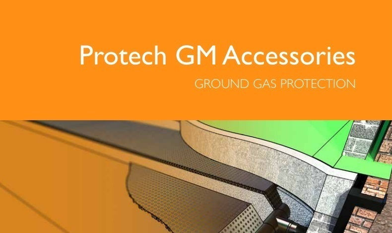 ground gas accessories
