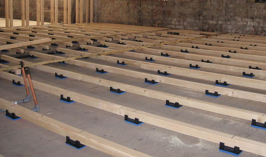 Profloor Levelling System A Proctor Group Ltd