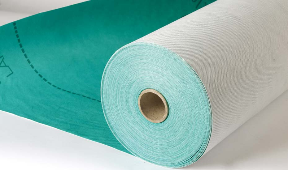 Frameshield 100 Breathable Membrane A Proctor Group Ltd